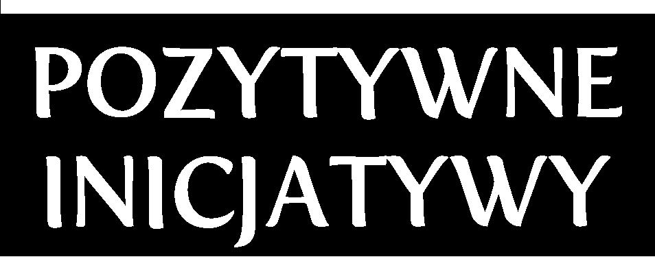 Logo Pozytywnych Inicjatyw
